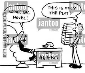 only the plot