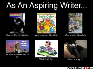 writers do