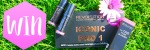Giveaway Time: Makeup Revolution Iconic Pro 1 & More